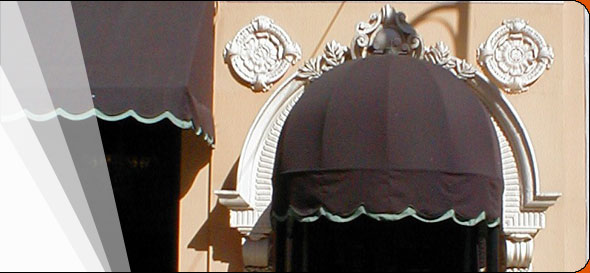 International Commercial Awnings in San Francisco, CA